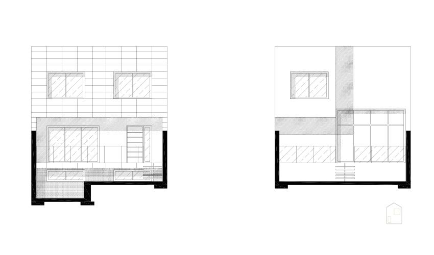 01 5 chalet unifamiliar torrejon de la calzada estudio - Chalet torrejon de ardoz ...